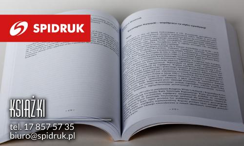 Cyfrowy Druk Książek