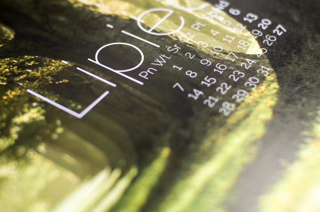 kalendarz 2017 drukarnia online