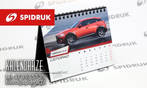 Kalendarze Rzeszów