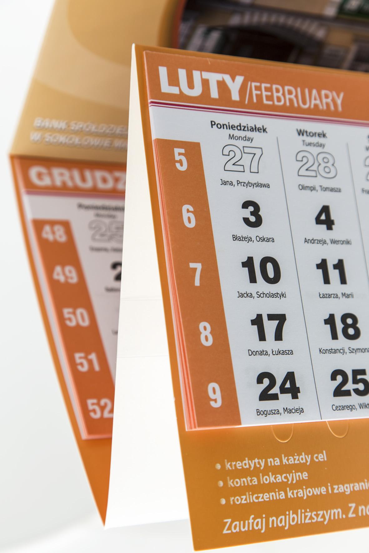 Drukarnia Kalendarzy Rzeszów