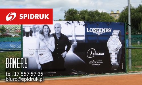 Banery Reklamowe Rzeszów