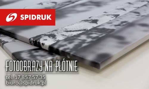 Druk Obrazów Rzeszów