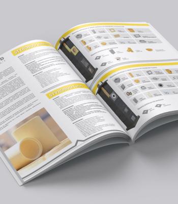 Styrobud katalog